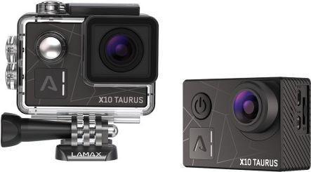 Екшн камери Lamax X10 Taurus