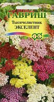 Семена цветы Тысячелистник Экселент