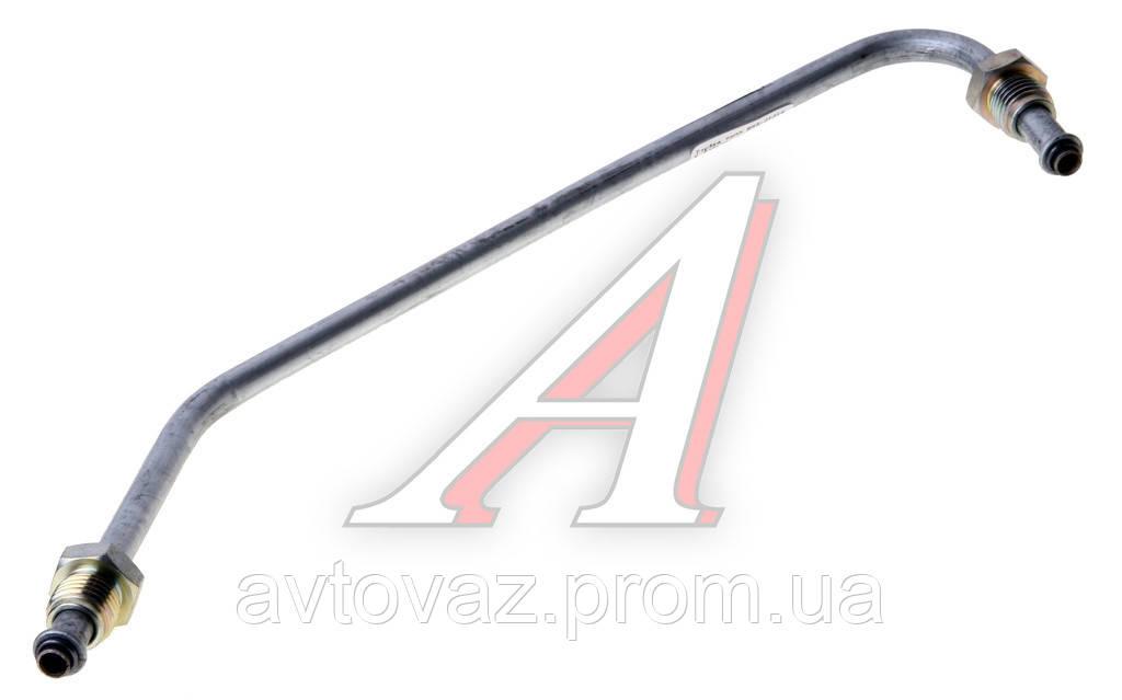 Трубка рампы форсунок металлические передние ВАЗ 21214 Нива