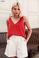 Стильные женские шорты Карамель 4 цвета
