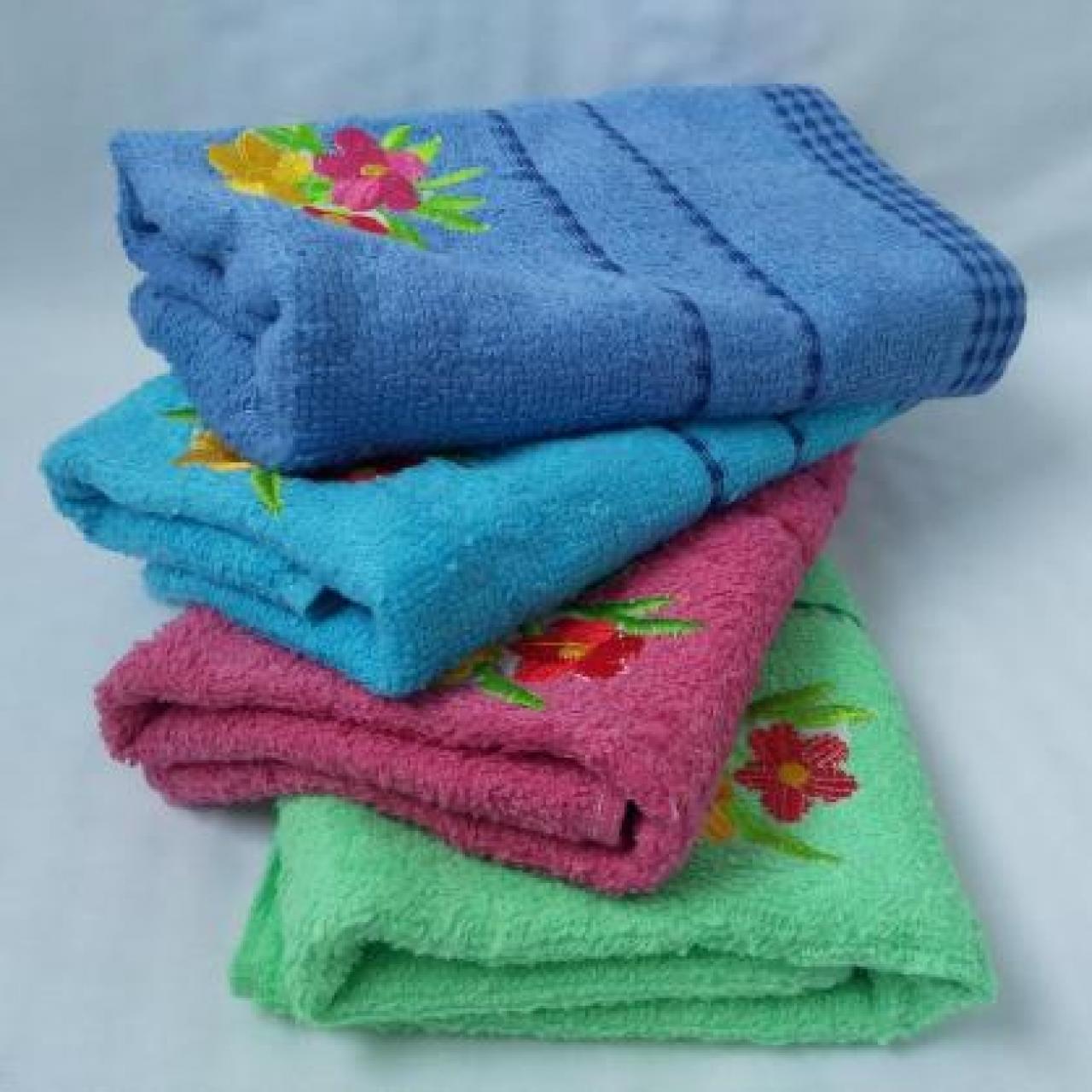 БАННОЕ махровое полотенце. Дешево. Махровые полотенца оптом 89-1