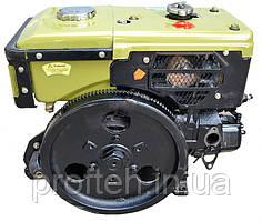 Дизельный двигатель R190NL-GZ (10,0 л.с., дизель, ручной стартер)