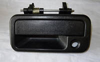 Ручка двери передней наружная левая оригинал GM OPEL FRONTERA A (1992-1998) 91150835