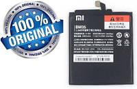 Аккумулятор батарея BM35 для Xiaomi Mi4c оригинальный