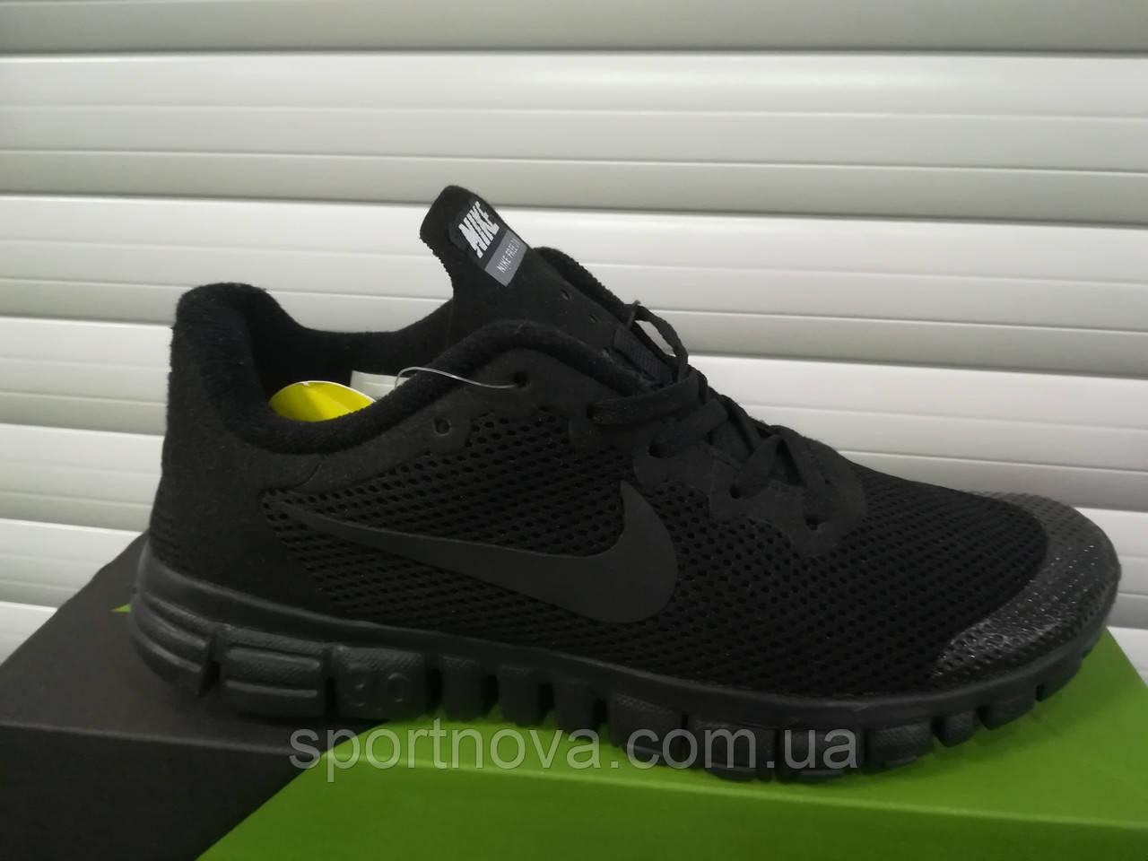 4dcc5216 Кроссовки Nike Freе Run 3.0