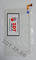 Сенсор Nomi WTCP-70760 Nomi c07004, c07006 White (1000108W)
