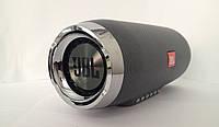 Колонка JBL Charge 4 + с USB, SD, FM, Bluetooth, 2-динамиками, фото 1