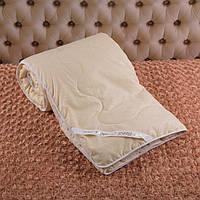 """Одеяло """"Комфорт 140*210"""" Зимнее Молочный Голубой, фото 1"""