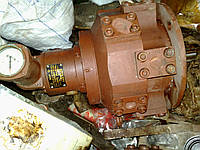 Гидромотор радиально-поршневой реверсивный МРФ 250/25М1