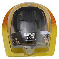 Активные стрелковые наушники Howard Leight Impact Sport