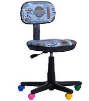 Кресло детское Бамбо Катони Джинс