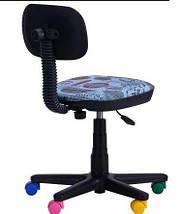 Кресло детское Бамбо Катони Джинс, фото 3