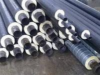 Труба стальная в ПЭ оболочке 426/560