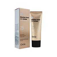 Ottie Увлажняющий BB Kрем Spotlight Glowing Cover BB Cream SPF 25 PA++ 40 ml