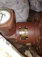 Гидромотор радиально-поршневой реверсивный МРФ400/25М1-0,1
