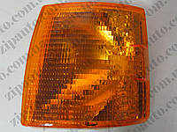 Указатель поворота Volkswagen T4 L желтый DEPO, фото 1