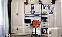 Набор мебели для детской Юниор НФ (БМФ)