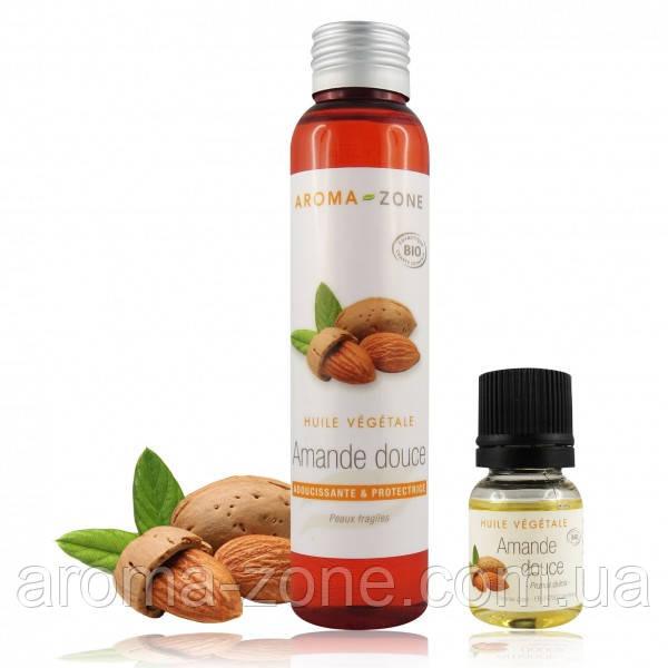 Растительное масло  Сладкого Миндаля (Prunus dulcis) BIO ,1000 мл.