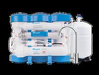 Фильтр для воды с системой обратного осмоса Ecosoft 6-75MAC AquaCalcium (MO675MACPURE)