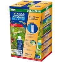 Dennerle BIO 120 CO2 Profi KomplettSet, комплект для удобрения растений CO2