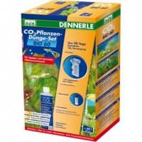 Dennerle BIO 60 CO2 Profi KomplettSet, комплект для удобрения растений CO2