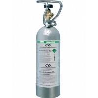 Dennerle CO2 MEHRWEG Vorratsflasche 2000 г, заправляемый СО2-баллон
