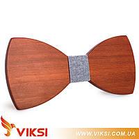 Деревянная бабочка Style (W85)