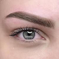 Маркер для бровей , подводка для бровей с эффектом тату на 7 дней Monomola 7 Days Eyebrow Tatoo, фото 1