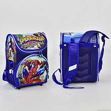 Школьный рюкзак Спайдермен