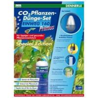 Dennerle EINWEG 160 Primus SPECIAL EDITION комплект для удобрения растений CO2