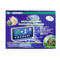Dennerle pH-Controller Evolution DeLuxe, контроллер pH
