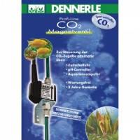 DENNERLE Profi-Line CO2 Magnetventil, электромагнитный клапан