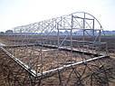 Теплица Эко Топ  6 х 8 м Стандарт 6 мм, фото 7