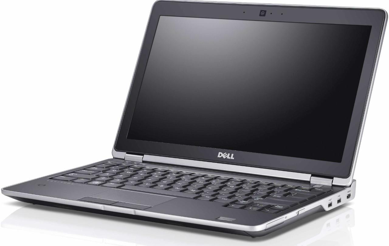 Dell Latitude e6330 / 13.3' / Intel Core i3-3110M (2(4) ядра, 2.4GHz) / 4 GB DDR3 / 64GB SSD