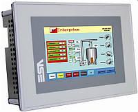 Сенсорная панель  оператора ESA SC207