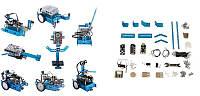 Расширение для mBot и mBot Ranger: разные штуковины (Variety gizmos add-on pack for mBot & mBot Ranger)
