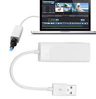 USB lan rj45 сетевая карта 10/100 Мбит/с