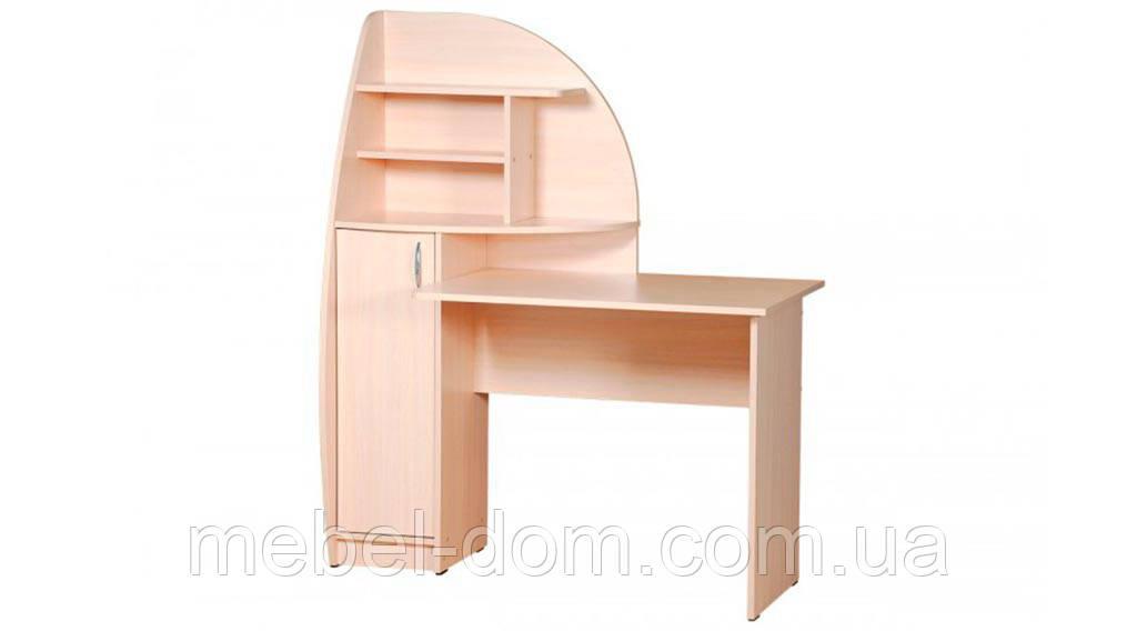 Стол письменный Астра ДСП. Стол для школьников, студентов