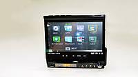 "Автомагнитола 1din Pioneer DA-766 7""Экран - DVD - USB - TV - Bluetooth + Пульт (4х50W)"