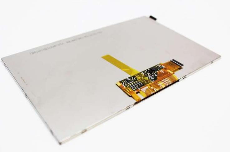 Дисплей для Lenovo A1000 IdeaTab 7/A1000F/A1000L/A2107/A2207/A5000 (BA070WS1-100)