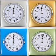 Настінні годинники «Квадрат» 22,5×22,5×4,5 см 694