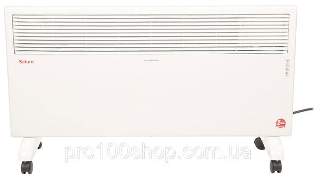 Конвекционный обогреватель Saturn ST-HT0465