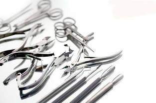 Инструменты для педикюра Staleks PRO Expert