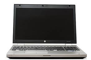 HP Elitebook 8560P / 15.6' / Intel Core i5-2520M ( 2(4) ядра по 2.5GHz) / 4GB RAM / 320GB HDD / Intel HD Graphics 3000 / Web-camera, фото 2