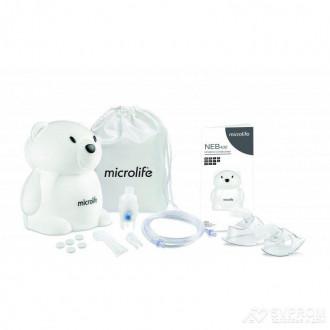 Компрессорный ингалятор Microlife NEB 400