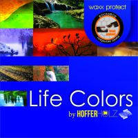 Ламинат 32класса Hoffer Holz Life Colors АС4/32 (Хофер Холз Лайф Колор)