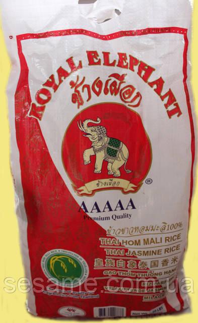 Тайский Жасминовый рис.Сорт Хом Мали Высокого качества Thai hom mali rice 9кг (Таиланд)