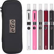Электронная сигарета EVOD в футляре 15×1,4  см