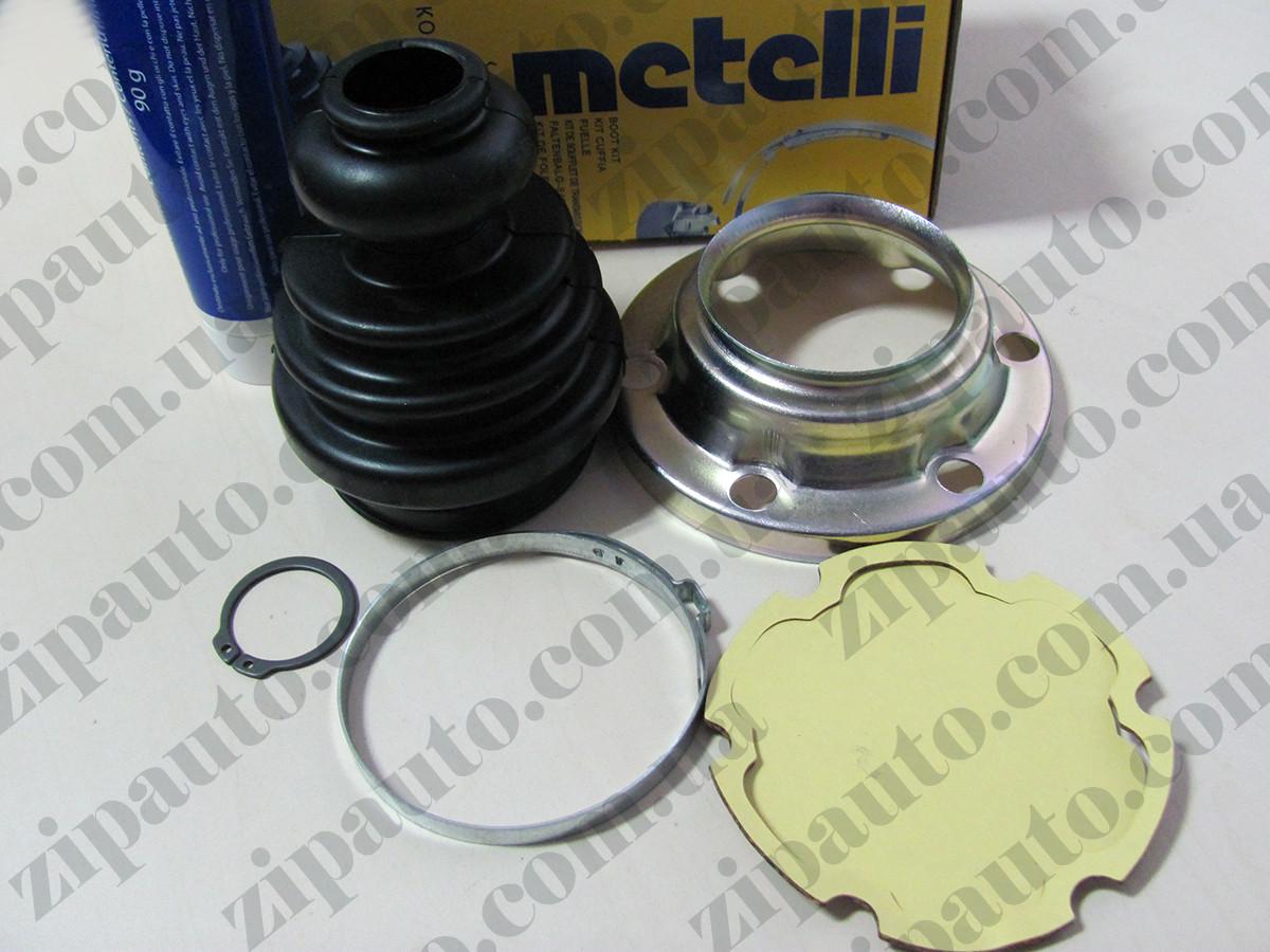 Пыльник внутреннего шруса Volkswagen T4 METELLI