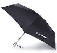 Автоматична міні-парасолька Boeing Automatic Open/Close Compact Umbrella 590090040026 (Black)